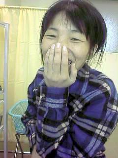 胃がんを抱えている S藤 M美さん